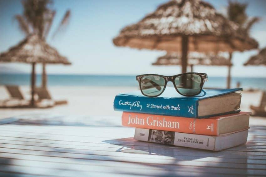 Bøger med gør-det-selv inspiration